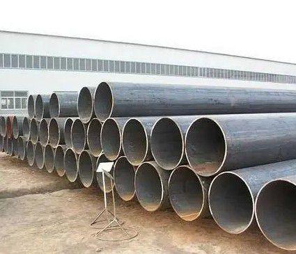 平顶山大口径钢管